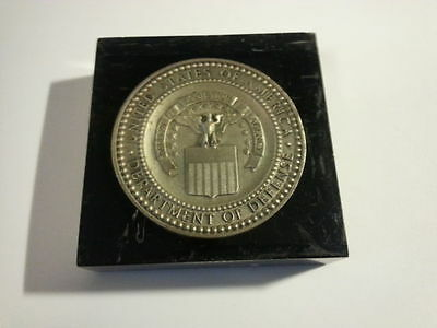 Medaille - United States of America - Department of Defense Logistics Agency
