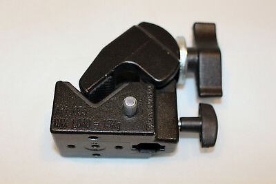 Manfrotto 035 Super Clamp - Replaces 2915 ! MINT !