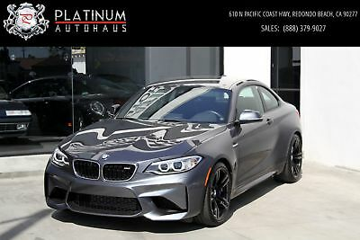 Other -- 2017 BMW M2