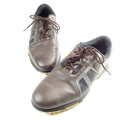 outlet store b050b 927de Nike Golf Zoom Shoes Golf Brown Size 9.5