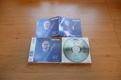 @ Cd Wayne - Out Of The Darkness / Foxi Records 1992 Org / Rare Melodic Germany