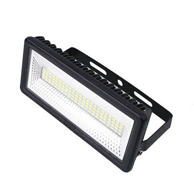 LED Floodlight Lights 50W 92SMD Spotlight For Outdoor Lighting White 6000lm