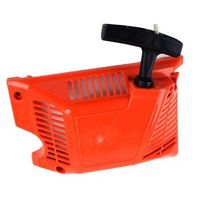 Recoil Pull Start Starter For Chinese Chainsaw 4500 5200 5800 45cc 52cc 58cc