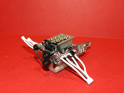 Shelby Collectibles 1/18 289 Daytona Engine and Transmission Great for diorama