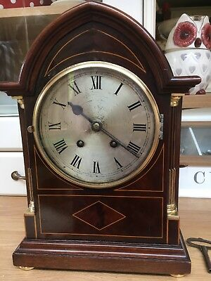 French Large Mantle Clock