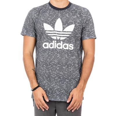 Trefoil Shirt Bnwt T Size Adidas Medium Top Originals Ay8360 Pq5wt61