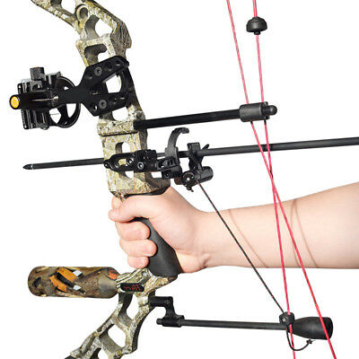 Arrow Rest Right Hand Archery Drop Away Compound Bow Shooting Recurve Bow SJM4