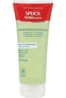 SPEICK Thermal sensitiv Duschgel 200ml PZN: 10813885