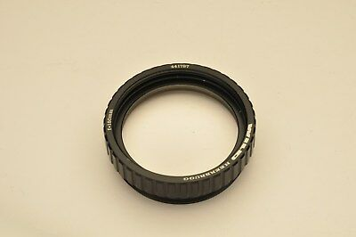 Leica / Wild F=150MM Stereo Microscope Objective for M Series