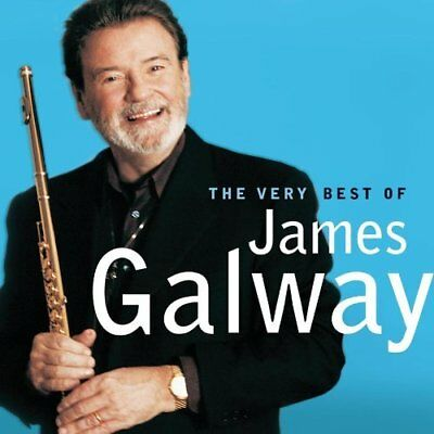 Galway, James-The Very Best Of James Galway  (US IMPORT)  CD NEW
