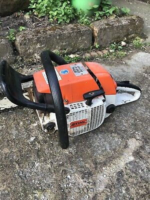 STIHL 038 AV Super Chainsaw