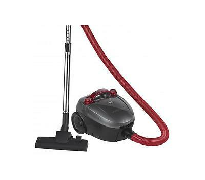 [Ref:271715] : Aspirateur  BS 1303 700W (Rouge/Anthracite)