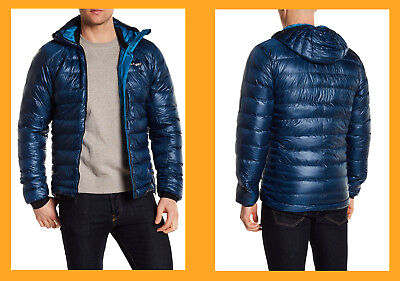 premium selection meet reliable quality ADIDAS ~ TERREX Climaheat™ Agravic Men's 800 Down Hooded ...