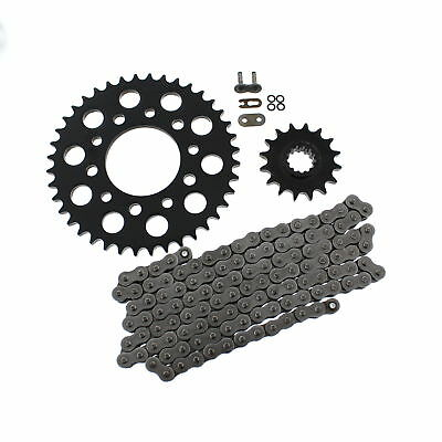 1995-2003 Honda VF750Cd 750 V45 Magna Deluxe O Ring Chain And Sprocket