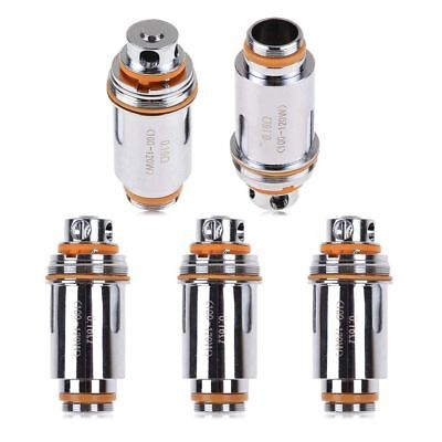 5Pcs/Pack 0.16 Ohm 100-120W Replacement Coil Head For Aspire Cleito 120