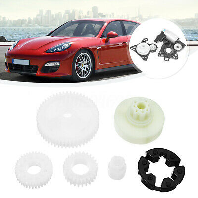 AU Window Motor Gear Regulator Replacement Kit For Mazda 3 5 6 CX-7 CX-9 RX-8