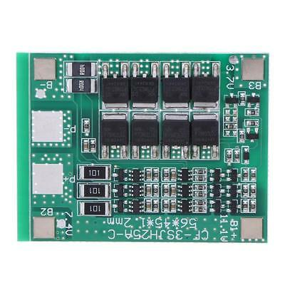 3S/6S 15/25A 12/24V Li-ion 18650 Lithium Battery BMS PCM PCB Protection Board