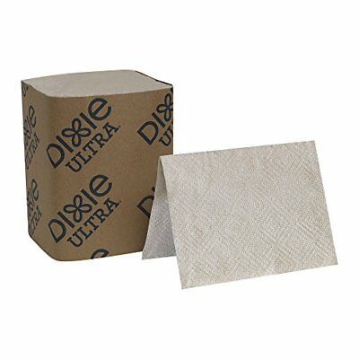 Dixie Ultra Interfold 2-Ply Napkin Dispenser Refill Formerly EasyNap Gp Pro