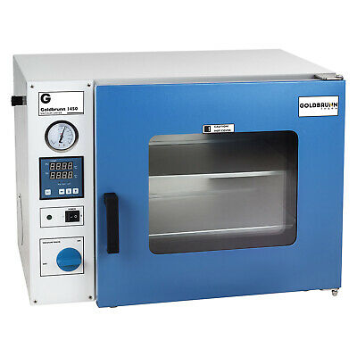 Vacuum Drying Oven Vacuum Oven Drying Oven 2 Shelves 1450 Watts 50 Litres