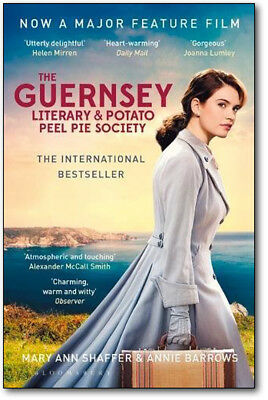 The Guernsey Literary and Potato Peel Pie Society (Paperback) *BRAND NEW*