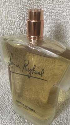 Extremely Rare Sonia Rykiel 3.3 Oz/100Ml Eau De Toilette Spray New In Box
