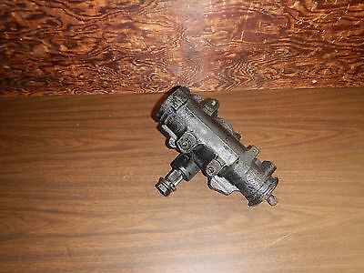 Jeep Wrangler TJ  97-02     Power Steering Gear Box  OEM    FREE SHIPPING