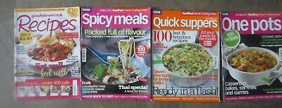 Bbc Good Food Home Cooking Series Magazines