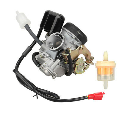 Carburetor Fuel filter kit for Kymco Agility 50 4T Sunny NST 50cc scooter