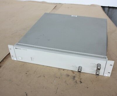Agilent Hewlett Packard HP E2500B-461 UPCONVERTER Option 461