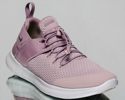 aaefedb5ad2 Nike Wmns Free RN Commuter 2017 Women Particle Rose Running Shoes 880842-602