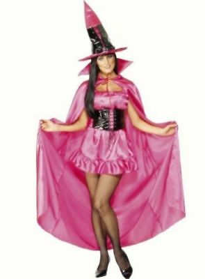 Adult Pink Cape