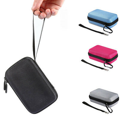 UK Hard Travel Case Carrying Bag for HP Sprocket Portable Photo Printer print