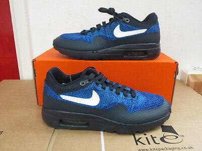 NIKE AIR MAX 1 Ultra Flyknit Mens Running Trainers 843384