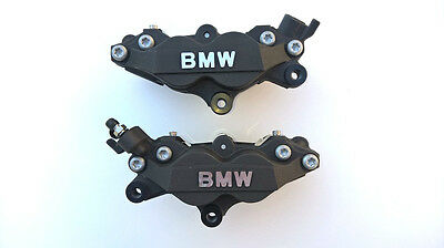 pinze freno originali BMW R1200R TOKICO BRAKE CALIPERS