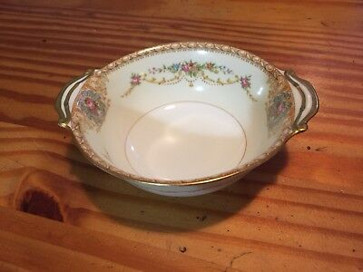 Noritake China Coypel Japan 3732 Bowl