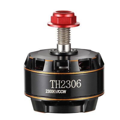Everwing TH2306 2306 2300KV 3-5S Brushless Motor for GT215 X220 250 RC Drone FPV
