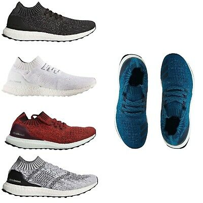 d3ce7d191aa51 Adidas Men s Ultraboost Uncaged PrimeKnit Running Training Shoes Sneakers  NEW