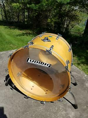 29de1c450384 Ludwig Bass Drum 24 x 16