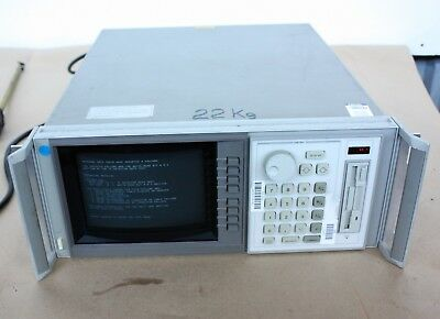 Keysight Agilent HP Hewlett Packard 85101C NETWORK ANALYZER DISPLAY PROCESSOR