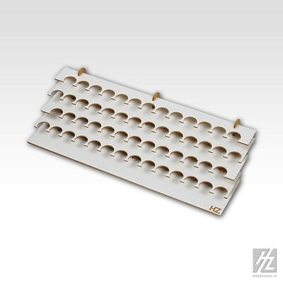 Hobby Zone Color Holder Color Rack Ø 26mm (Paint Stand ) New S1s