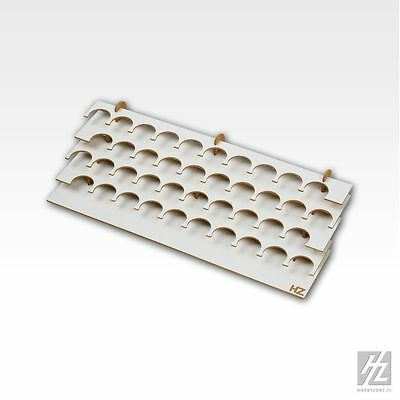 Hobby Zone Color Holder Color Rack Ø 36mm (Paint Stand ) New S1b