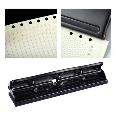 2/3 Holes Perforator Stationery Paper Puncher Premium Paper Cutter School