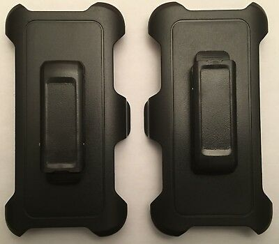 2X Belt Clip Holster For Samsung Galaxy S8 Otterbox Defender Case