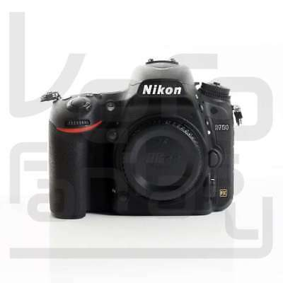 Authentique Nikon D750 Digital SLR Camera Body Only