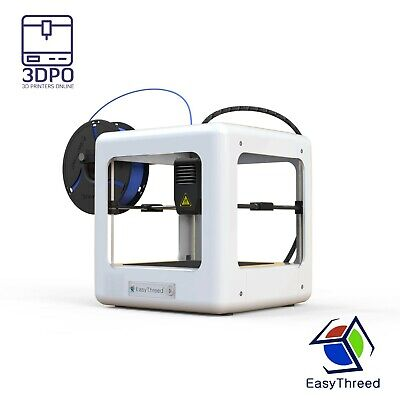 Aussie Stocked Easythreed Nano Affordable Fully Assembled Quality 3D Printer