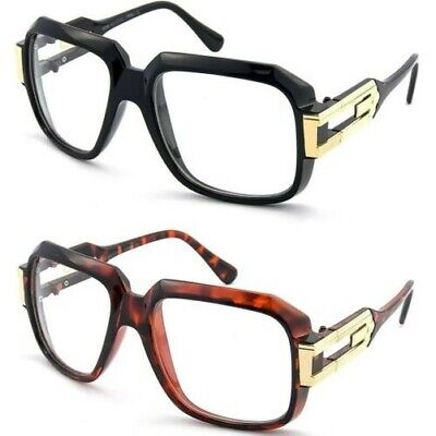 416a791ae3f0b Glasses neutral KISS OLD SCHOOL mod. BURST man woman VINTAGE spectacles  frame