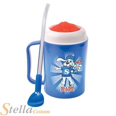 Slushy Maker Slush Cup Super Frozen Iced Ice Drinks Cup Chilled