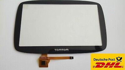 TOMTOM PRO 7250 PRO 5250 TOUCHSCREEN DIGITIZER GLAS Ersatz für LCD DISPLAY