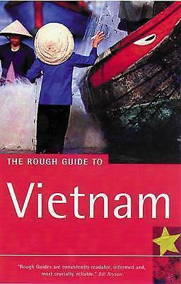 """""""AS NEW"""" Rough Guides, The Rough Guide To Vietnam (4th Edition) (Rough Guide Tra"""