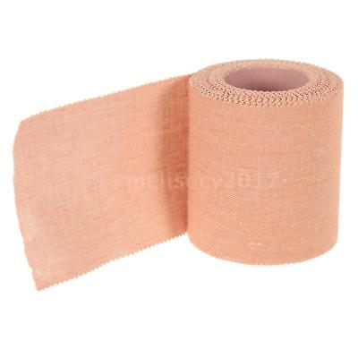 5CM * 5M Sports Muscle Sticker Tape Kinesiology Tape Roll Cotton Elastic R0H6
